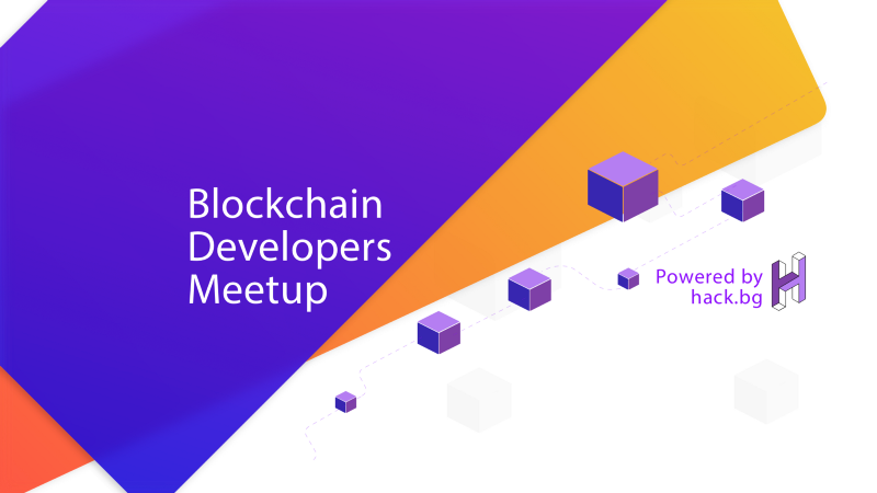 blockchain developers meetup