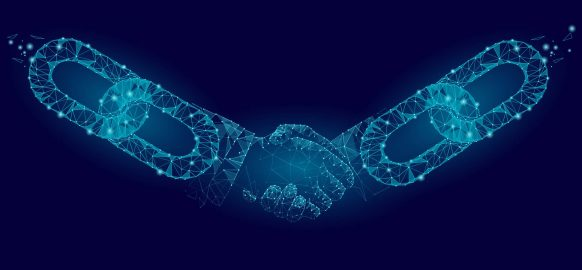 Blockchain and business