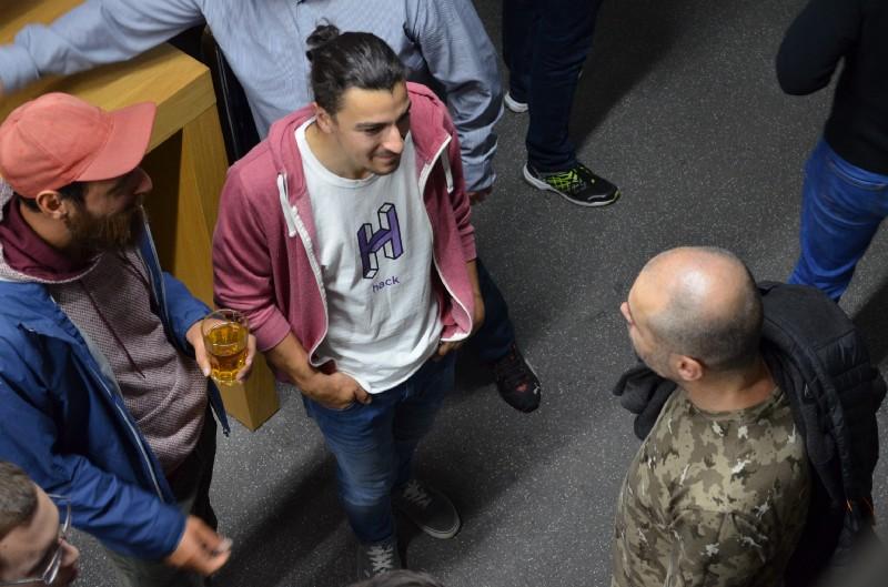 Blockchain Developers Meetup #0x03—LiveCoding Workshop 7