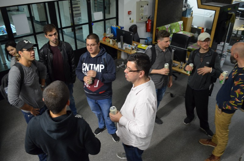 Blockchain Developers Meetup #0x03—LiveCoding Workshop 8