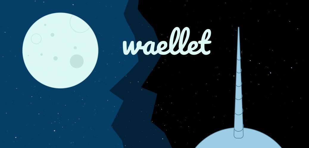 Waellet - Aeternity blockchain
