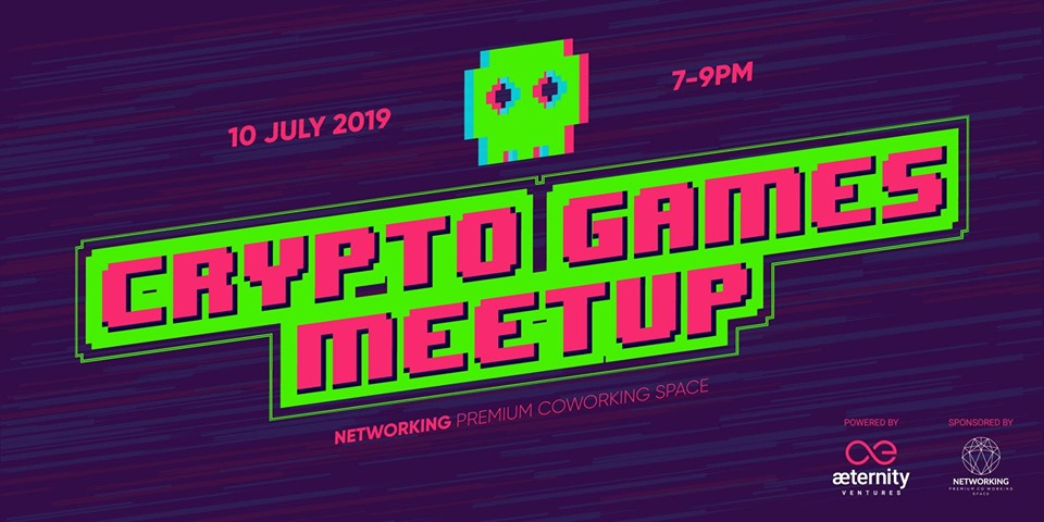 Crypto Games Meetup 2