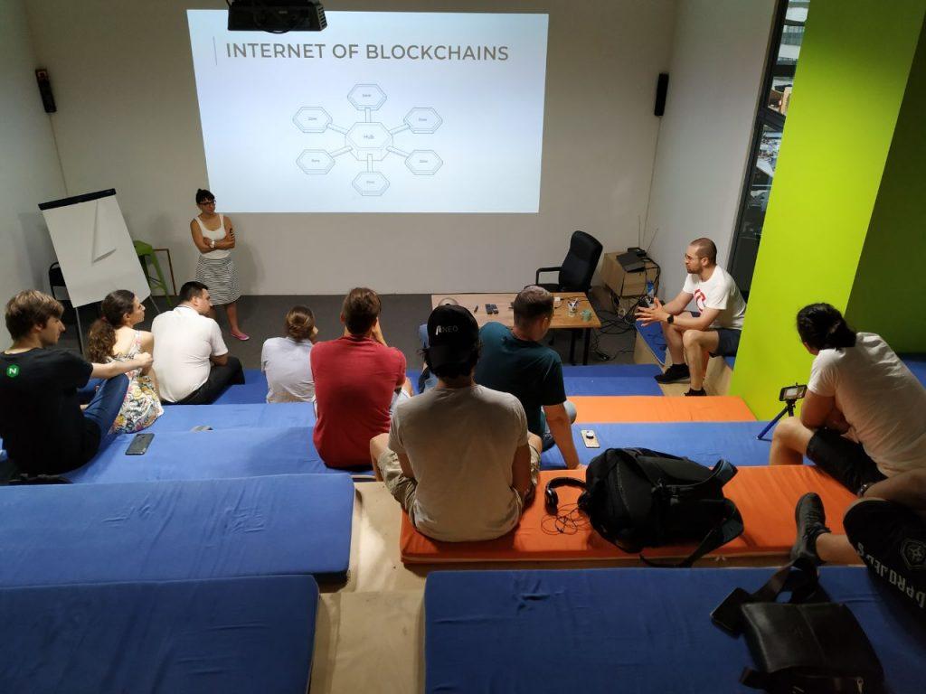 0x0b. Building Decentralized Autonomous Organizations [Blockchain Dev Meetup] 3
