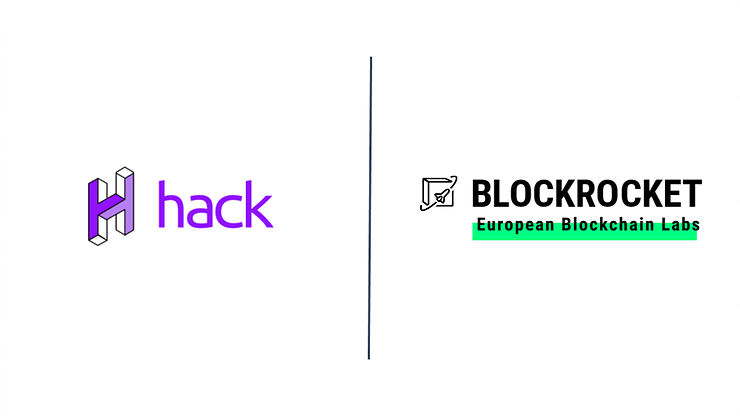 hack partners with BlockRocket
