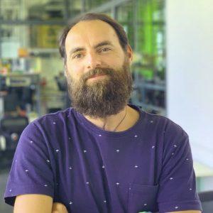 Hristo Georgiev