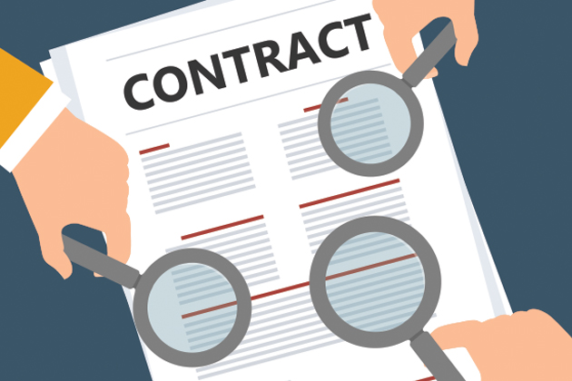 Smart Contracts vs Traditional Contracts 3