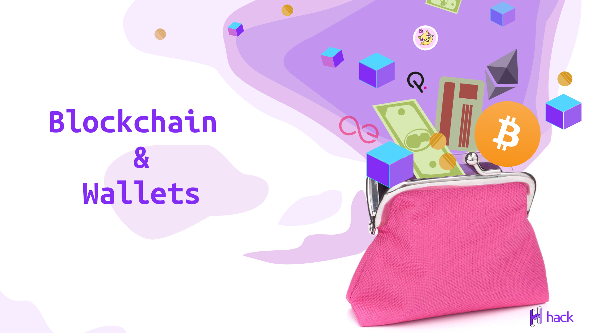 Blockchain & Wallets 1