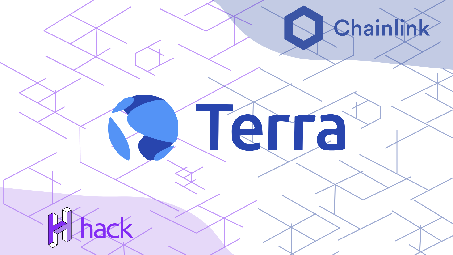 Hack is Awarded Grant for Native Integration of Chainlink on Terra 1