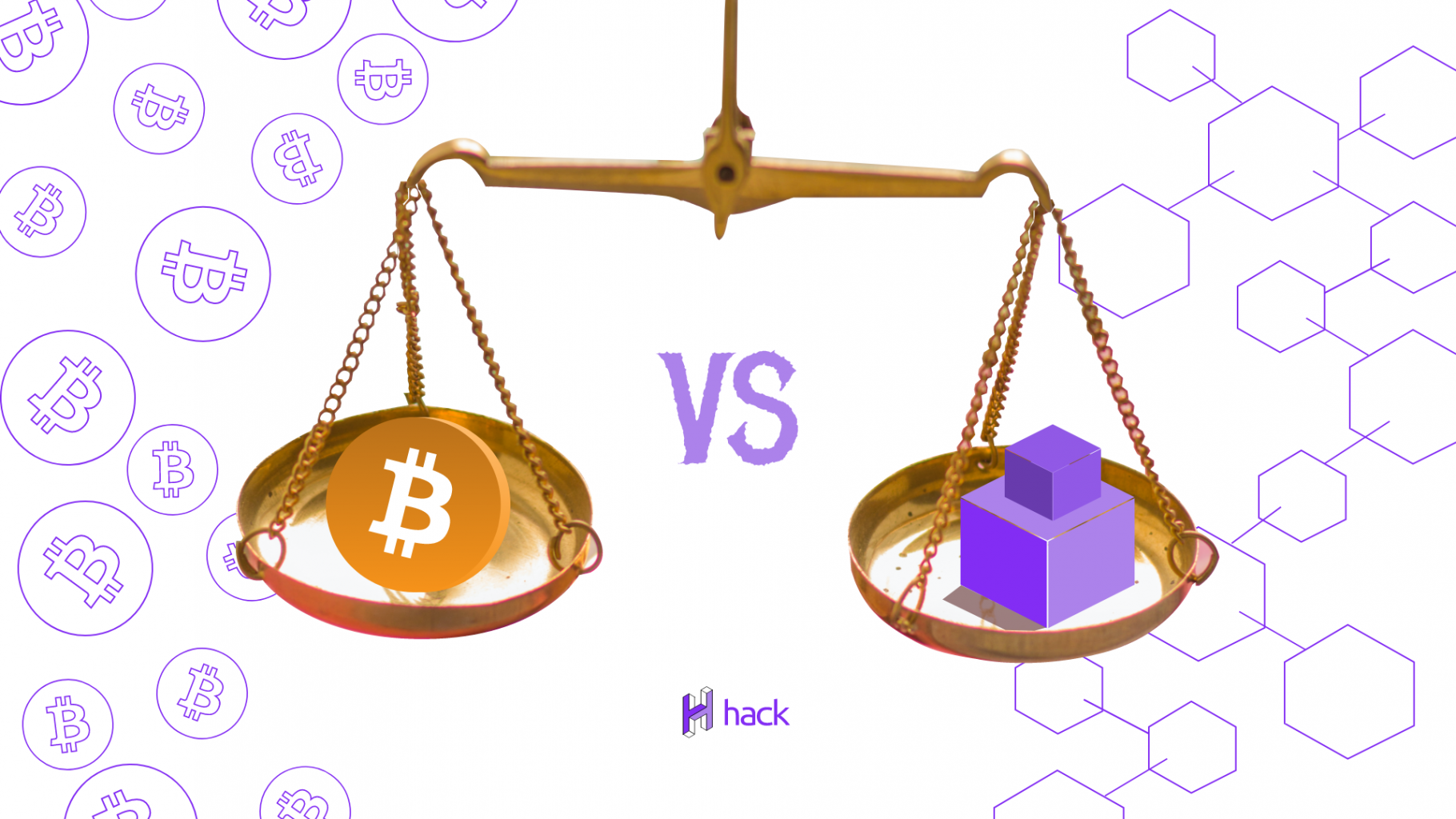 What matters more: Blockchain or Bitcoin? 1