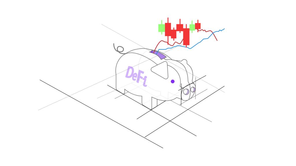 Blockchain & DeFi 1